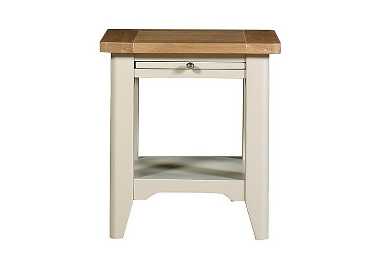 Arles Lamp Table