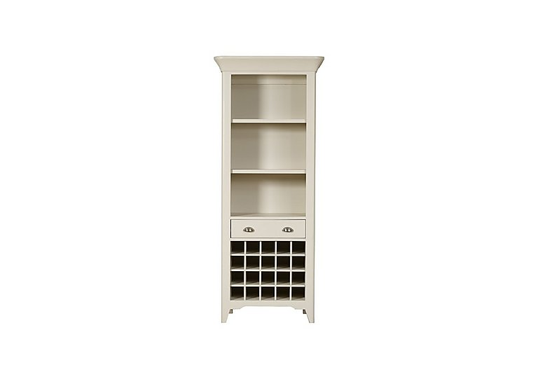 Arles Tall Wine Rack in  on FV