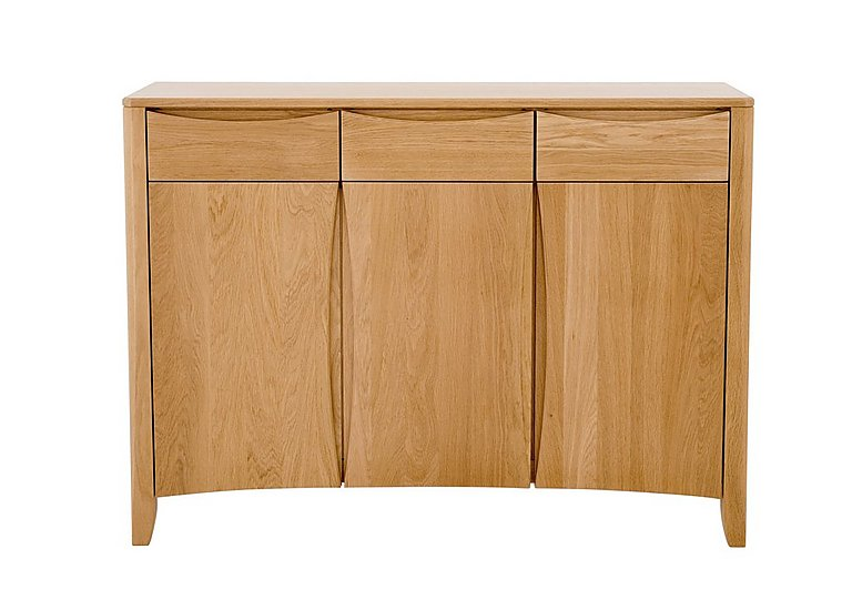 Artisan 3 Door Sideboard