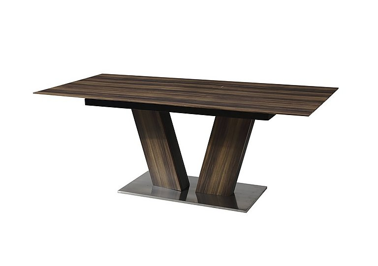 Berlin Extending Dining Table in  on FV