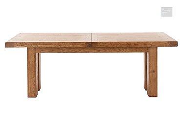 Big Oak Extending Dining Table  in {$variationvalue}  on FV