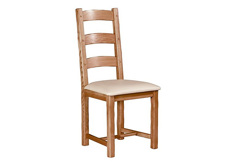 Big Oak Paris Dining Chair in  on FV