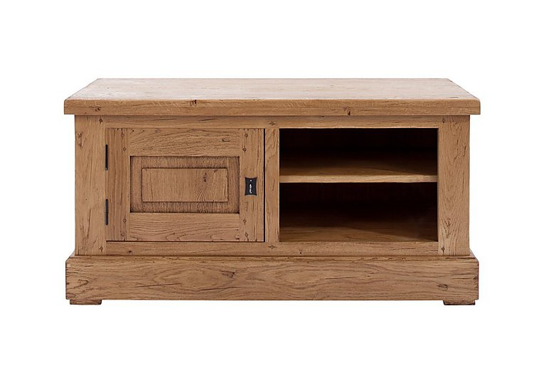 Big Oak Entertainment Unit