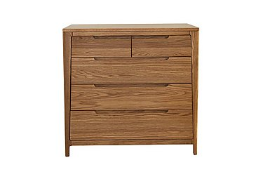 Baku 5 Drawer Chest