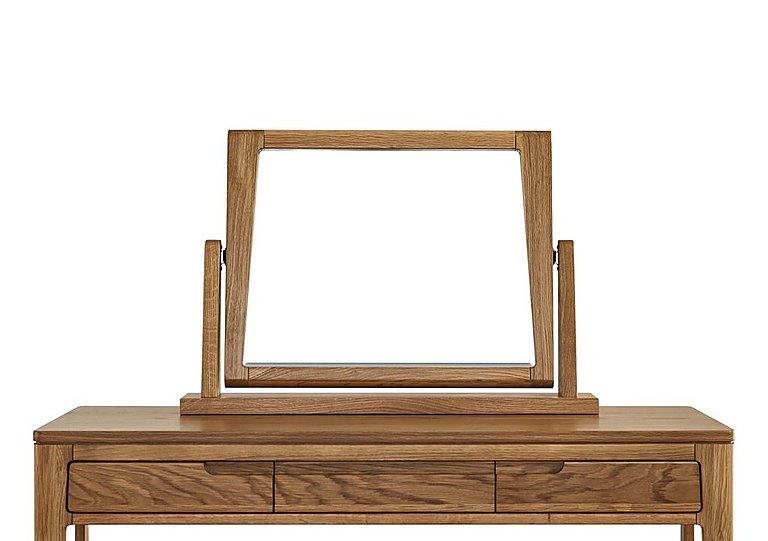 Baku Pedestal Mirror  in {$variationvalue}  on FV