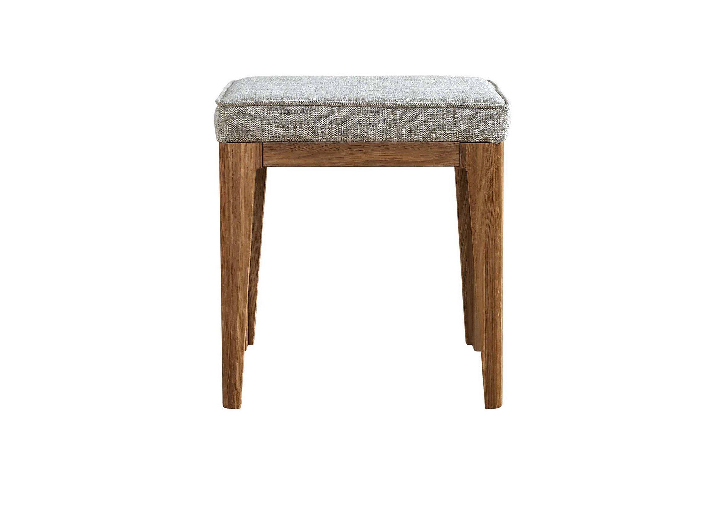 Pine Bedroom Stool Dressing Tables Small Vanity Stools Furniture Village
