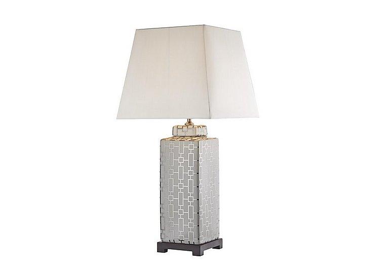Blythe Table Lamp in  on FV