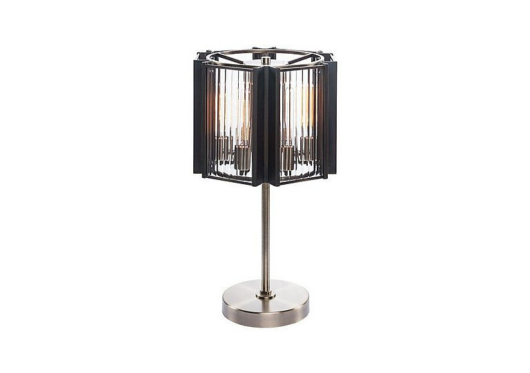Brompton Table Lamp in  on FV