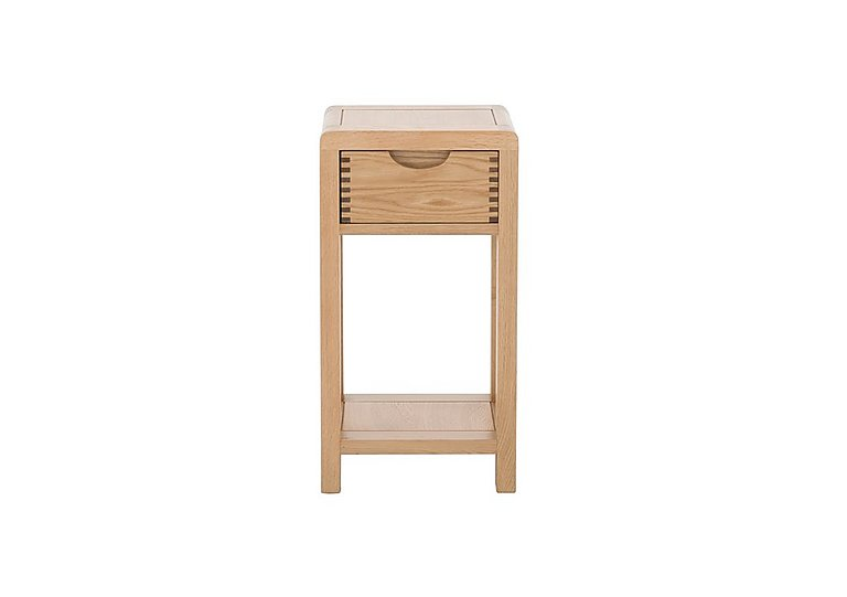 Bosco Compact Side Table in  on Furniture Village