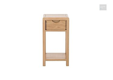 Bosco Compact Side Table  in {$variationvalue}  on FV