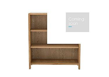 Bosco Low Bookcase in  on FV