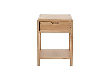 Bosco Lamp Table in  on FV