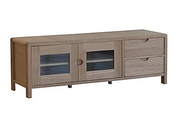 Bosco Wide TV Unit in  on FV