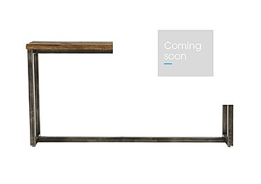 Barbican Console Table in  on FV