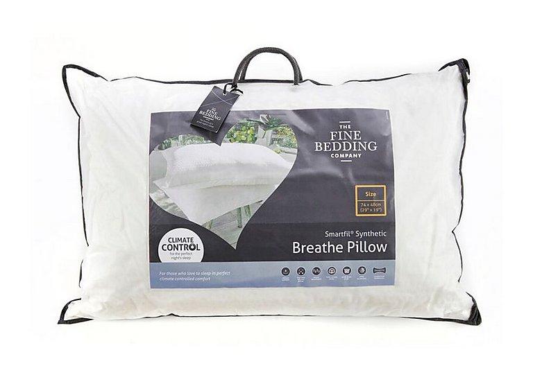 Breathe Pillow in  on FV