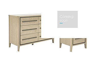 Durrell 2 Piece Bedroom Set in  on FV