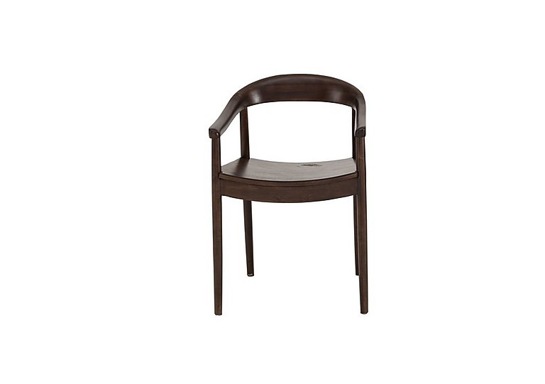 Cosmo Dining Armchair in  on Furniture Village