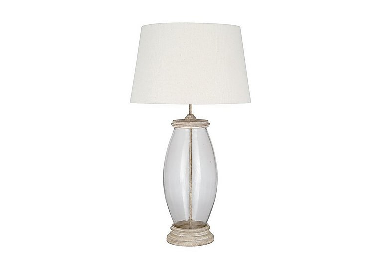 Coast Table Lamp in  on Furniture Village