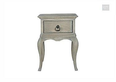 Camille Oak Bedside Table  in {$variationvalue}  on FV