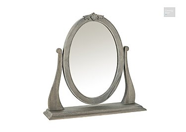Camille Dressing Table Mirror  in {$variationvalue}  on FV
