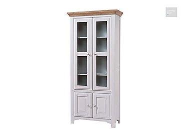 Cobham 2 Door Glazed Unit  in {$variationvalue}  on FV