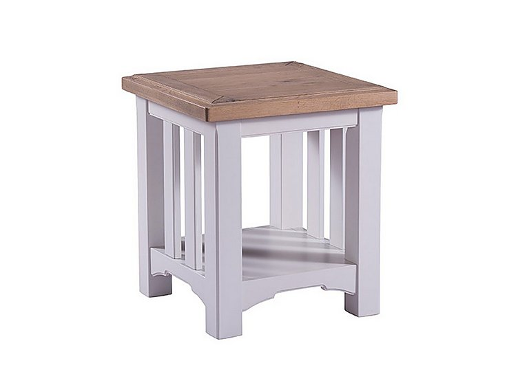 Cobham Lamp Table in  on Furniture Village
