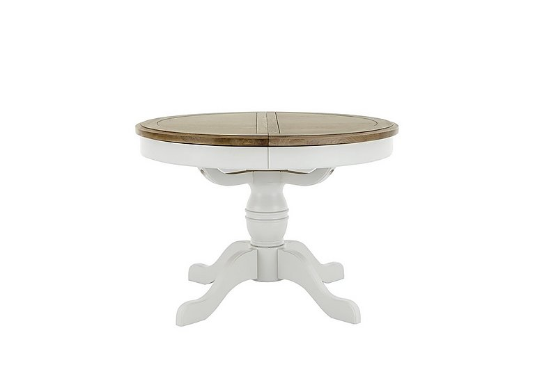 Cobham Round Extending Table