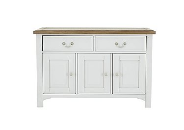 Cobham Sideboard in  on Furniture Village
