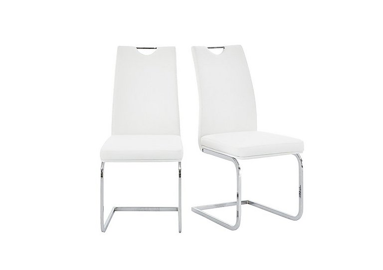 Cosmo Pair of Dining Chairs in  on FV