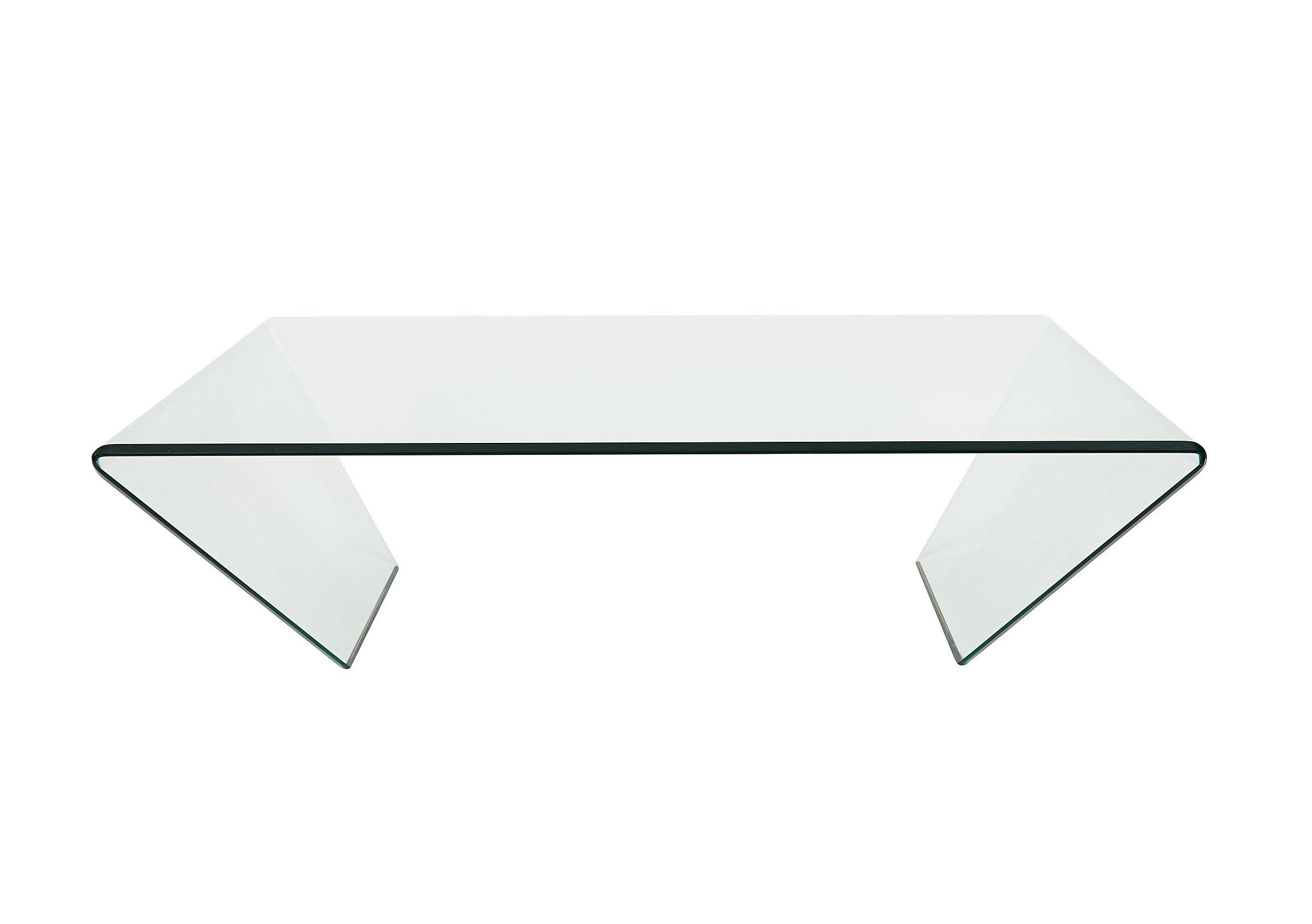 curvo coffee table  furniture village - curvo coffee table