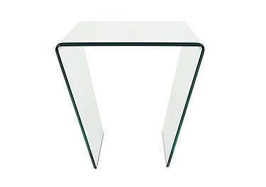 Curvo Lamp Table in  on FV