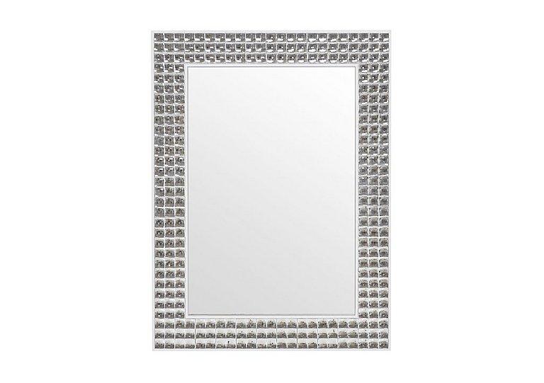 Crystals Mirror in  on FV