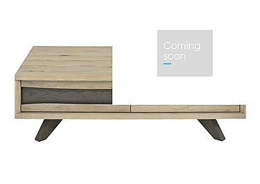 Cavendish Coffee Table with Drawer in  on FV