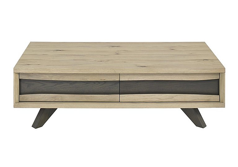 Cavendish Coffee Table with Drawer