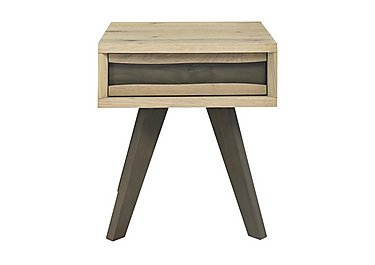 Cavendish Lamp Table with Drawer in  on FV