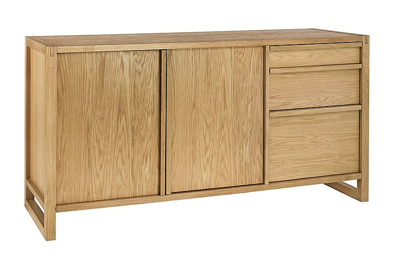 Dijon Wide Sideboard in  on FV