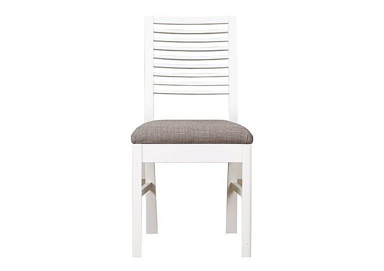 Dixon Painted Dining Chair in  on FV