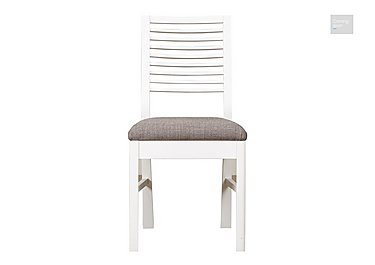 Dixon Painted Dining Chair  in {$variationvalue}  on FV