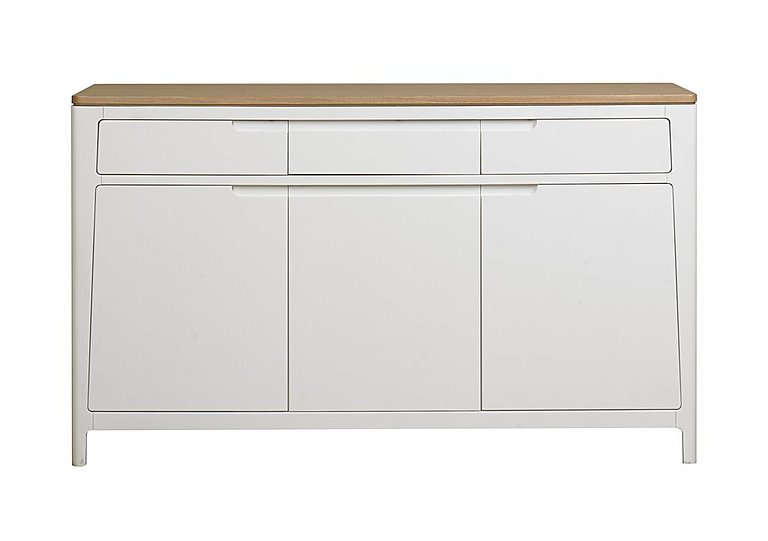Dixon Large 3 Door Sideboard  in {$variationvalue}  on FV