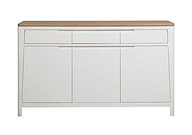 Dixon Large 3 Door Sideboard
