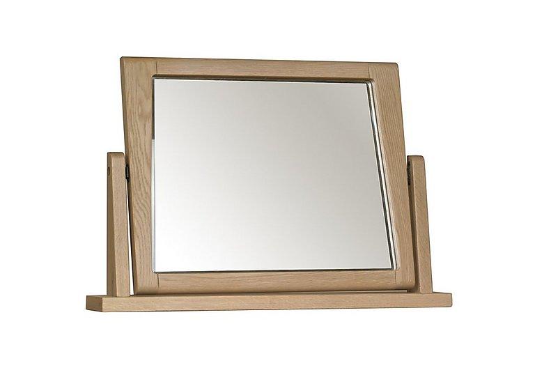 Dixon Pedestal Mirror in  on FV