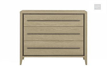 Durrell 3 Drawer Chest  in {$variationvalue}  on FV