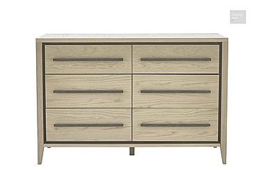 Durrell 6 Drawer Chest  in {$variationvalue}  on FV