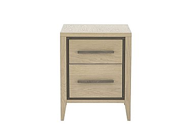 Durrell 2 Drawer Night stand  in {$variationvalue}  on FV