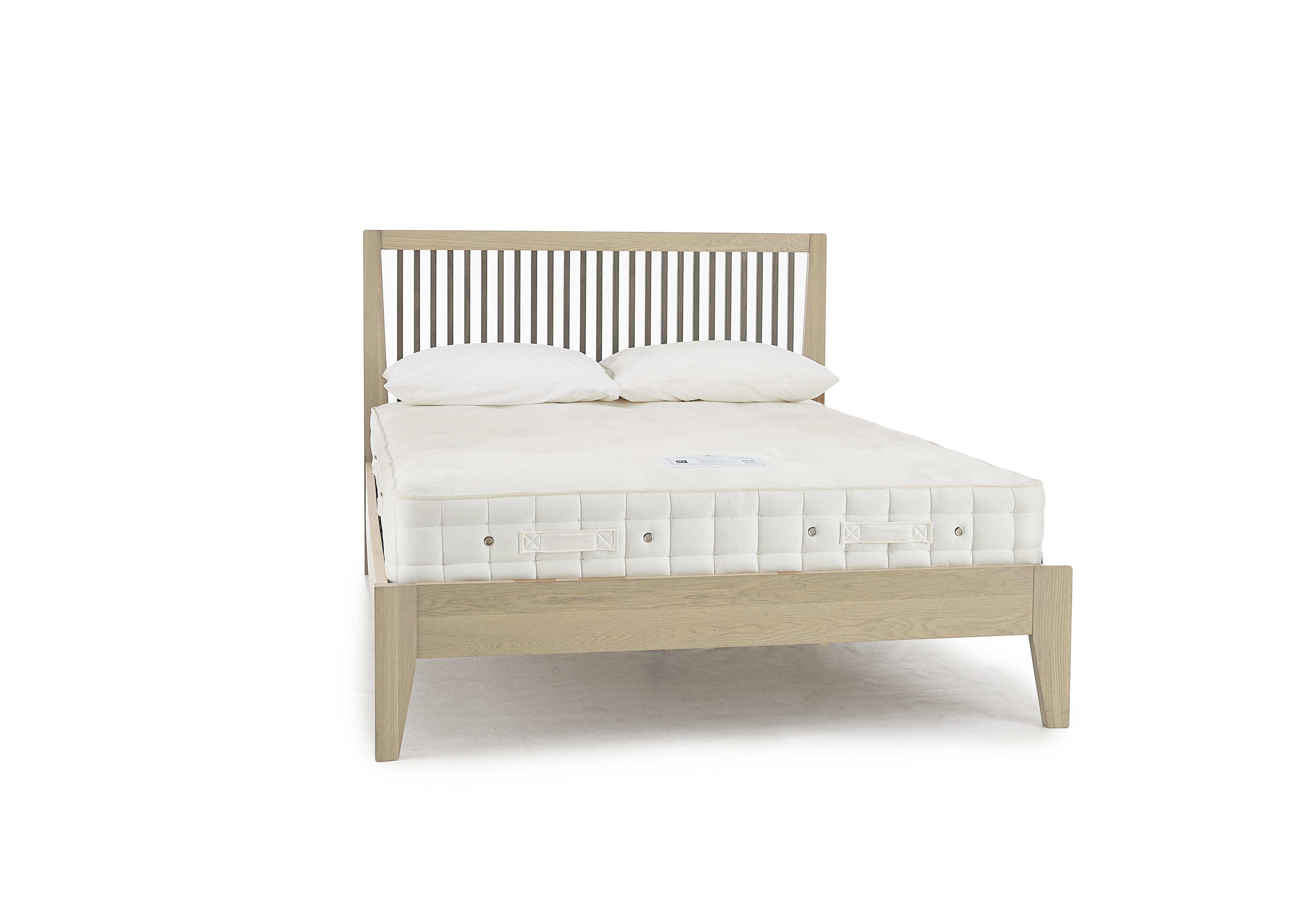 Durrell Double Bed Frame Furniture Village