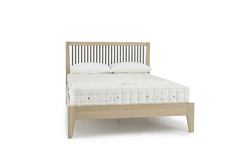 durrell double bed frame - Double Bed Frame