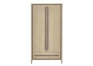 Durrell Double Wardrobe