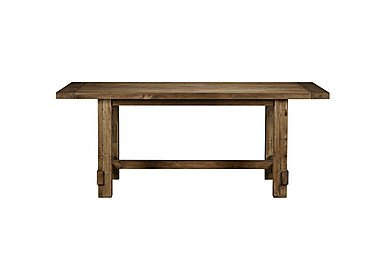 Eco Large Fixed Top Dining Table