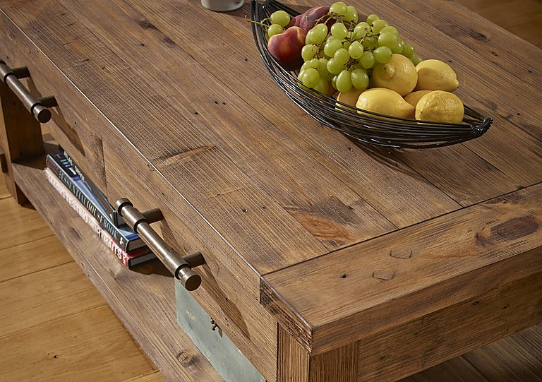 Superb Eco Coffee Table Part - 4: Eco Small Wooden Coffee Table