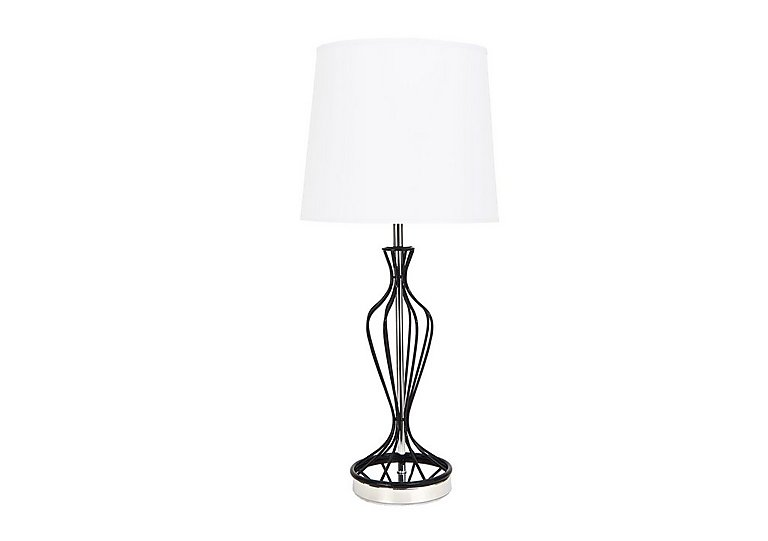 Elegance Table Lamp in  on FV
